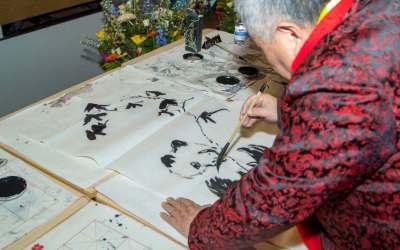 Hartverwarmend 35-jarig jubileumfeest Chinese School Rotterdam en Omstreken