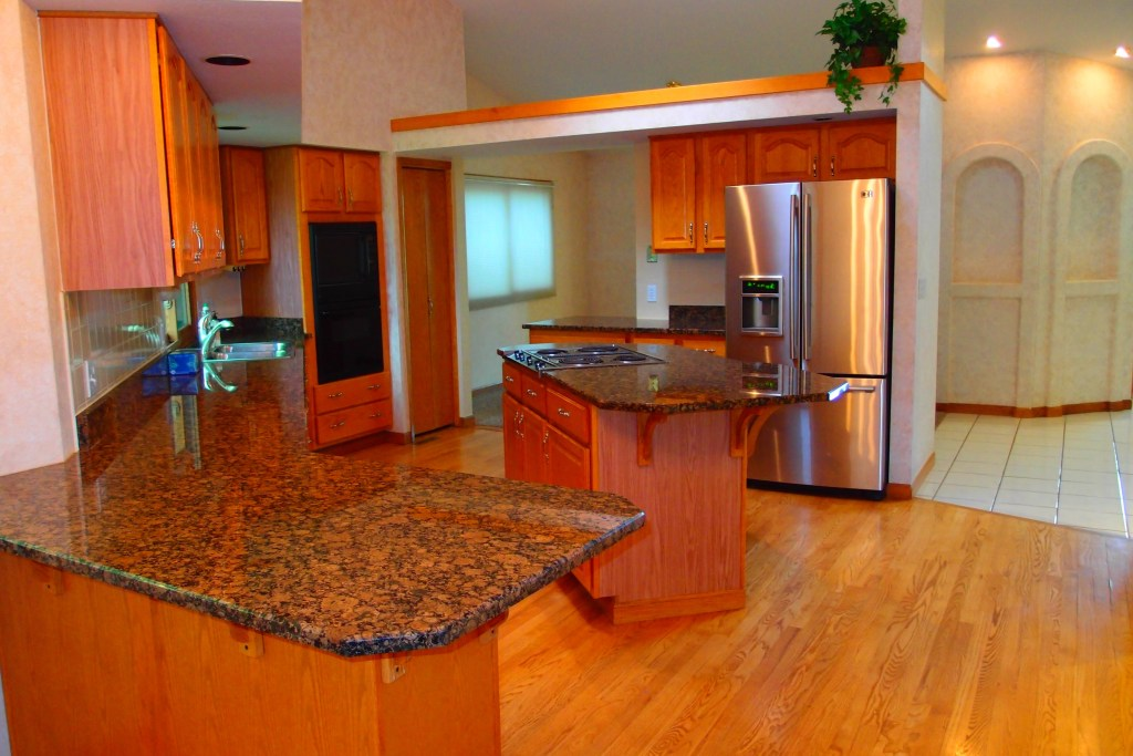 Gladstone Kitchen 4