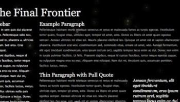 Infinite All-CSS Scrolling Slideshow | CSS-Tricks