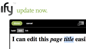 Editable/Printable Invoice, Version 2 | CSS-Tricks