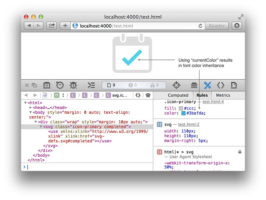 5 Gotchas You Re Gonna Face Getting Inline Svg Into Production Css Tricks