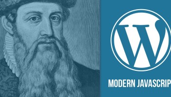 learning gutenberg modern javascript syntax
