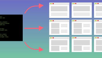 Iterating a React Design with Styled Components | CSS-Tricks