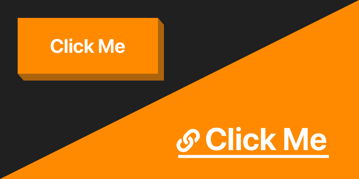A Complete Guide to Links and Buttons | CSS-Tricks