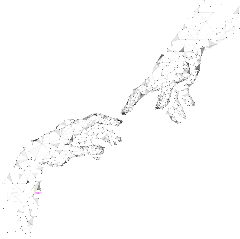 fractal michaelangelo