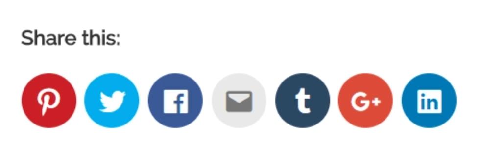 On the Web Share API