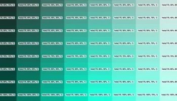 Cool Background Colors Css
