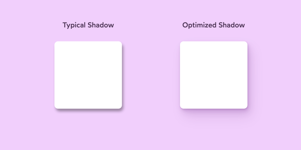 Featured image for the article Designing Beautiful Shadows in CSS