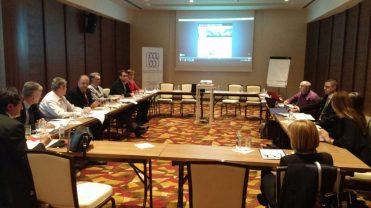 Izgrađivanje kapaciteta i jačanje svojstava organizacije za istraživačke djelatnosti 3