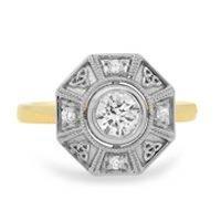 Custom Designed Engagement Rings Brilliant Earth