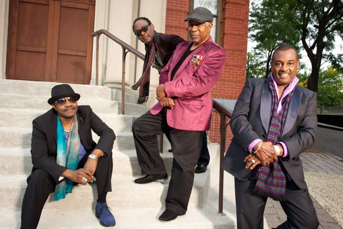 kool gang only photo min - Home page
