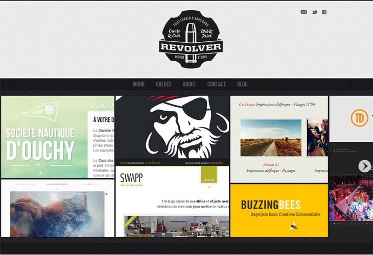 Revolver Studio