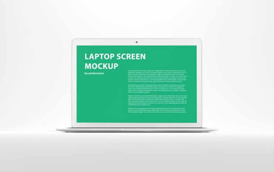 Download Mac Computer Mockup Psd Free Download Yellowimages