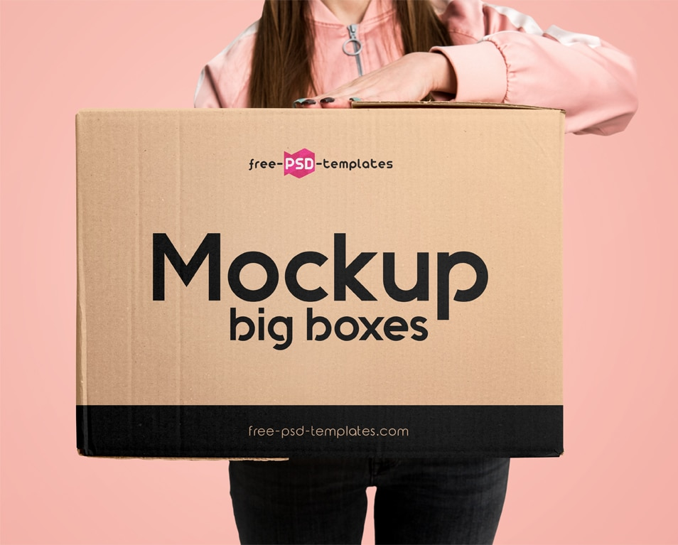 Download Free Big Boxes MockUps » CSS Author