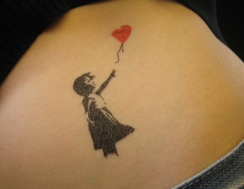 25 Best Romantic Tattoo Designs For Valentines Day CSSClick
