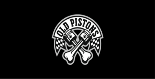 Old Pistons