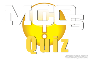 MCQs Quiz written at style