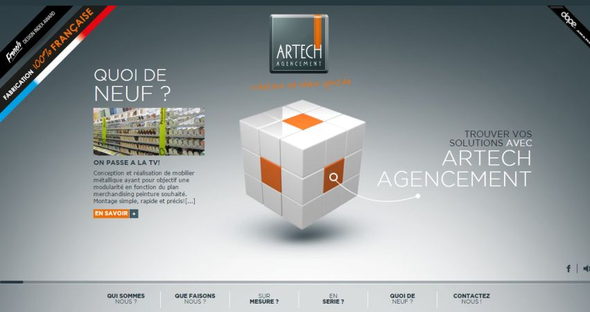 Artech Agencement