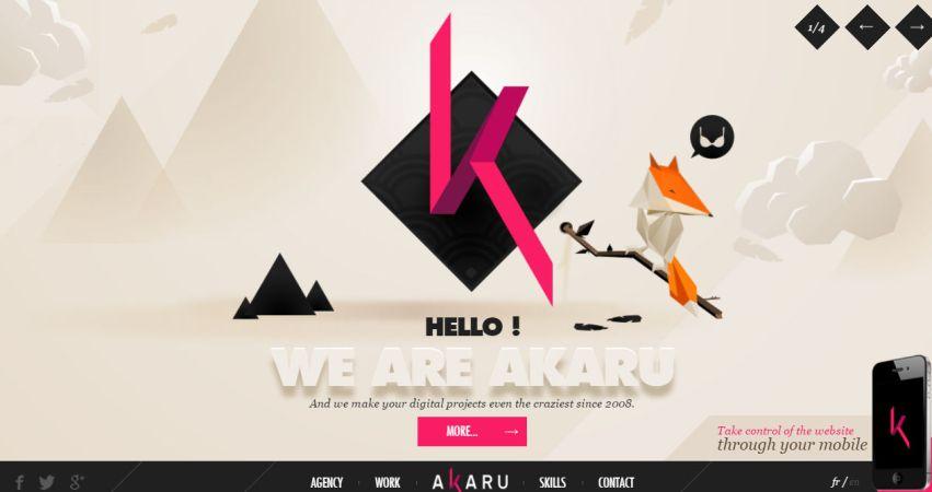 Akaru Agency