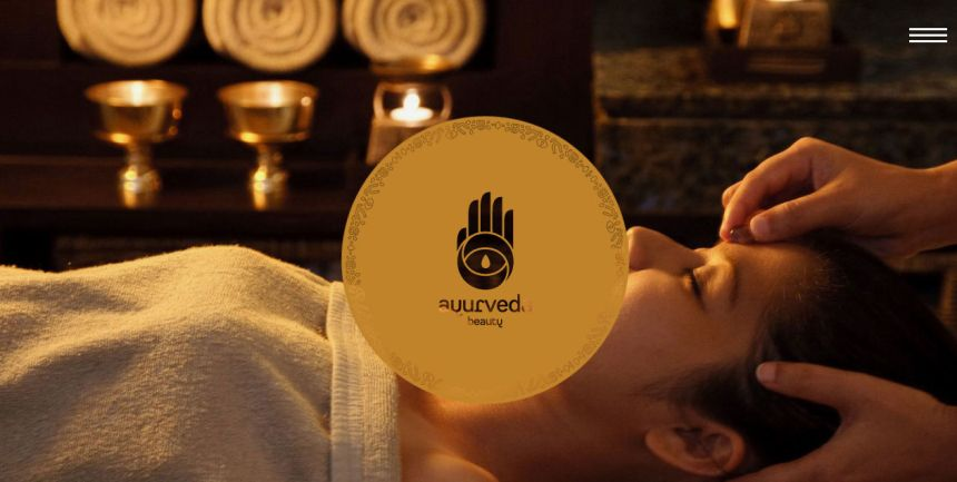 Ayurveda Beauty