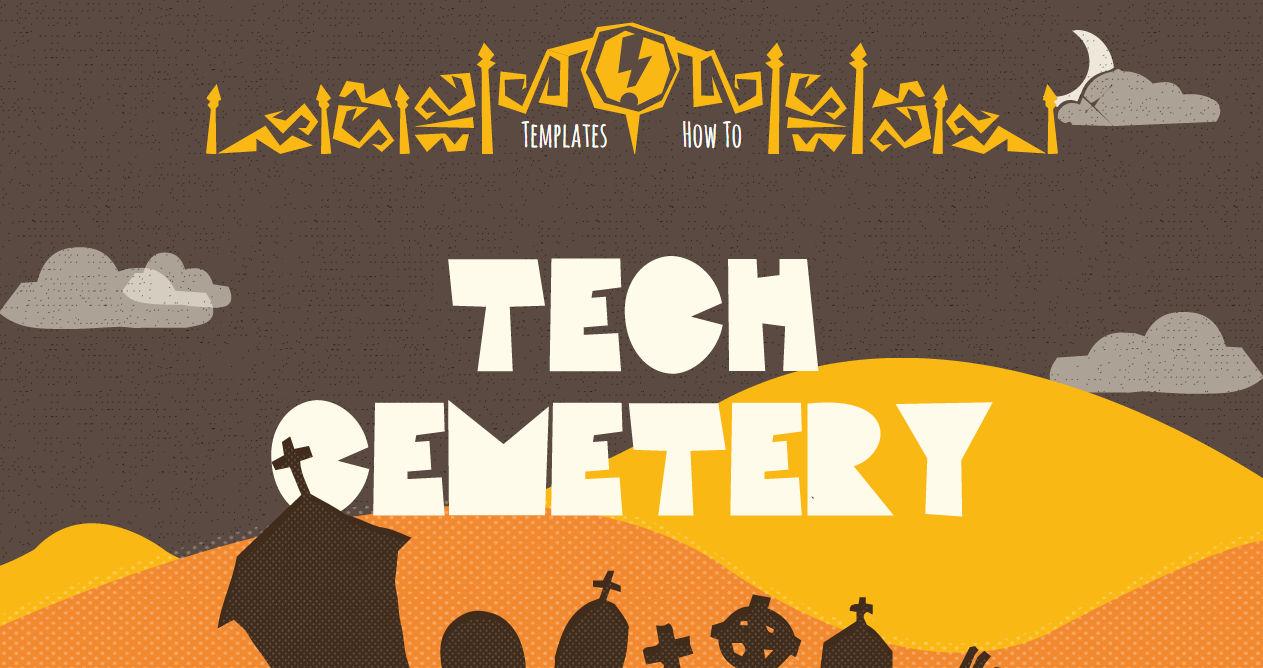 Tech Cemetery