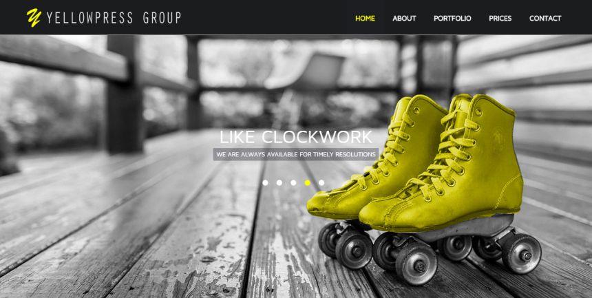 YellowPress Group