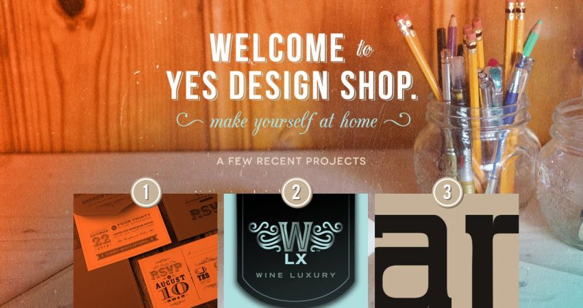 Yes Design Shop