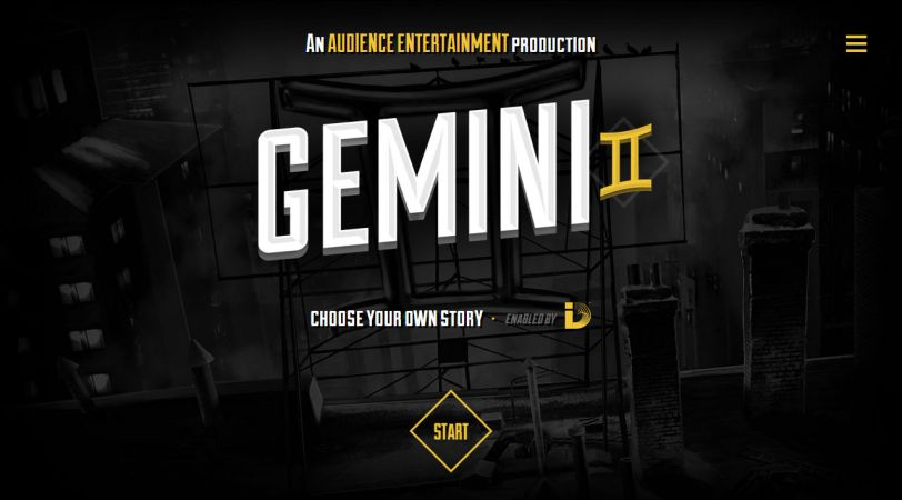 Gemini (Audience Entertainment)