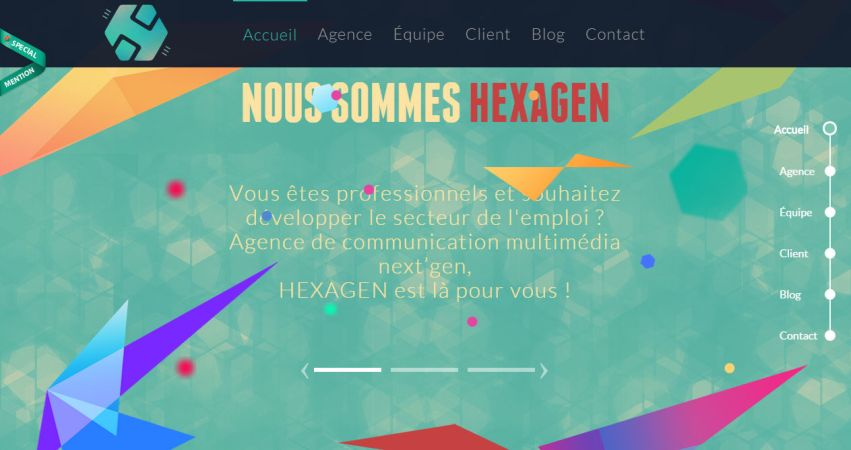 Hexagen