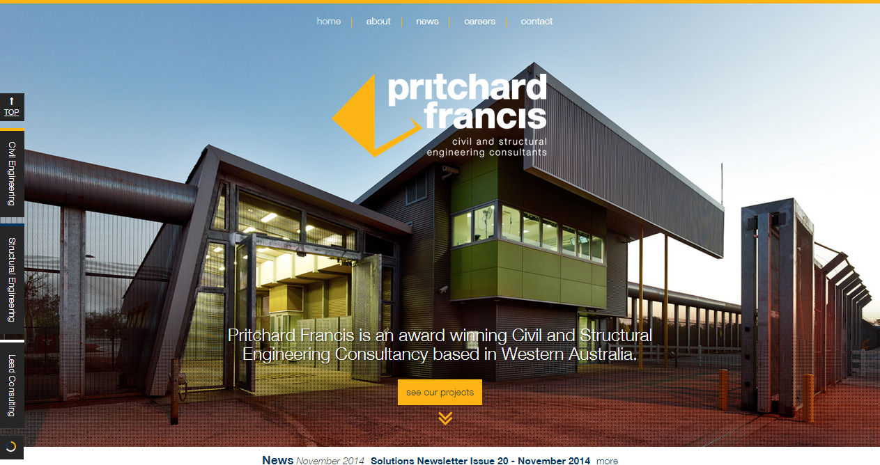 Pritchard Francis