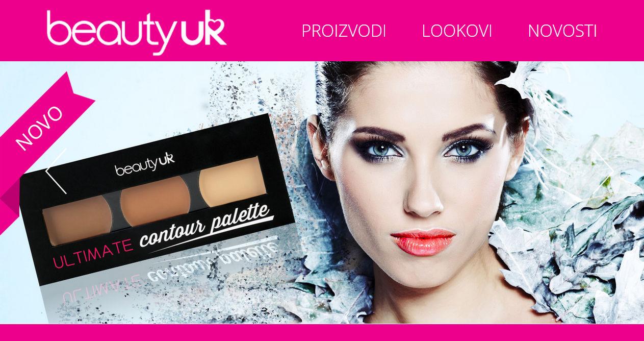 Beauty UK Hrvatska