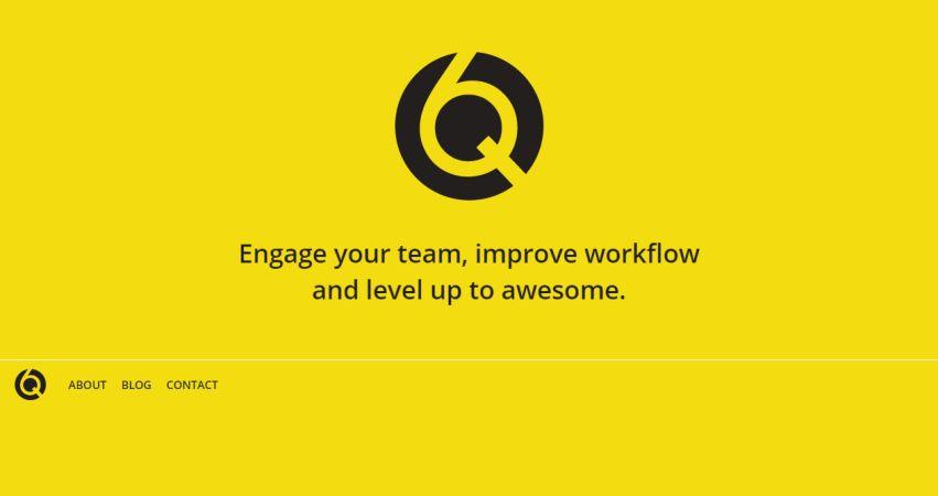 6Q Employee Feedback System