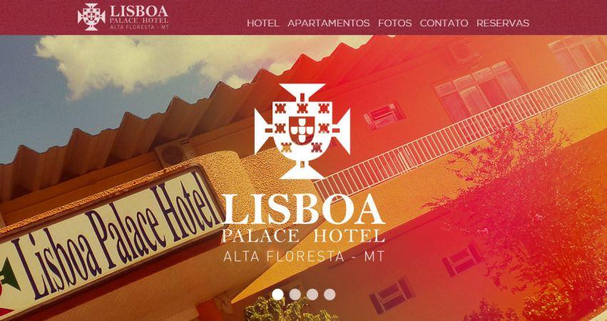 Lisboa Palace Hotel