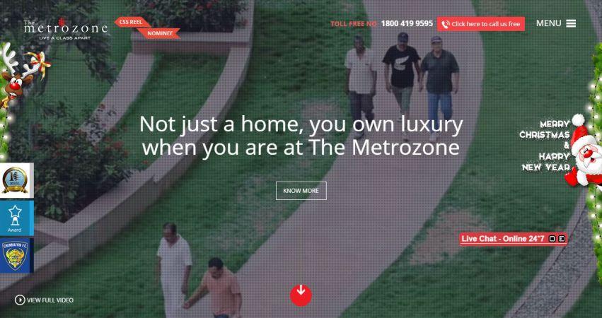 Metro Zone