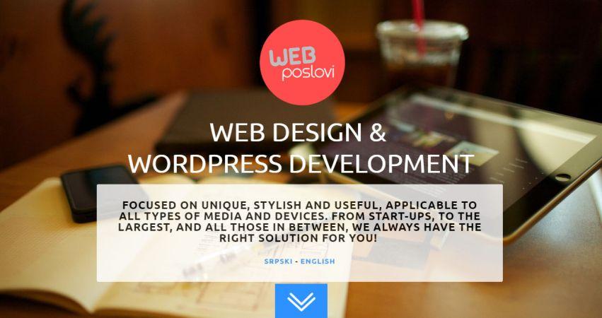 Web Poslovi