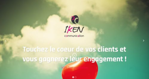IKEN communication