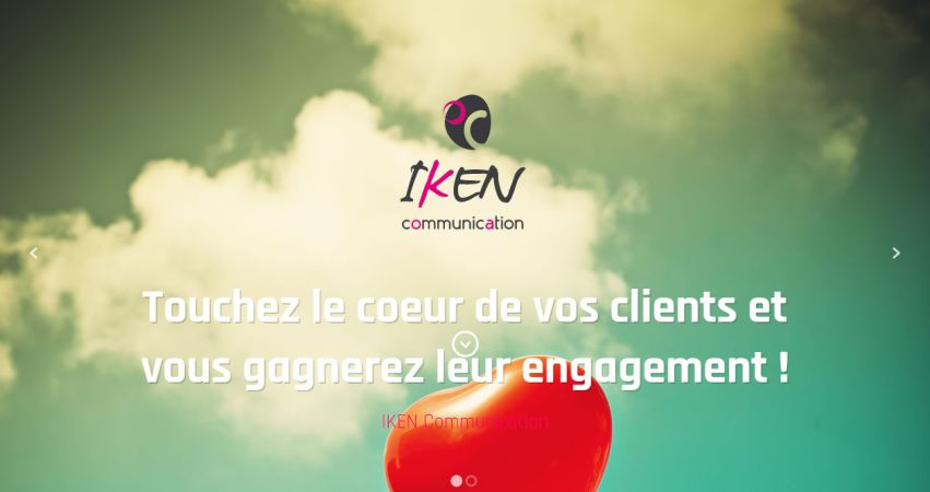 IKEN communication