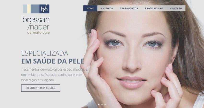 Bressan/Nader Dermatologia