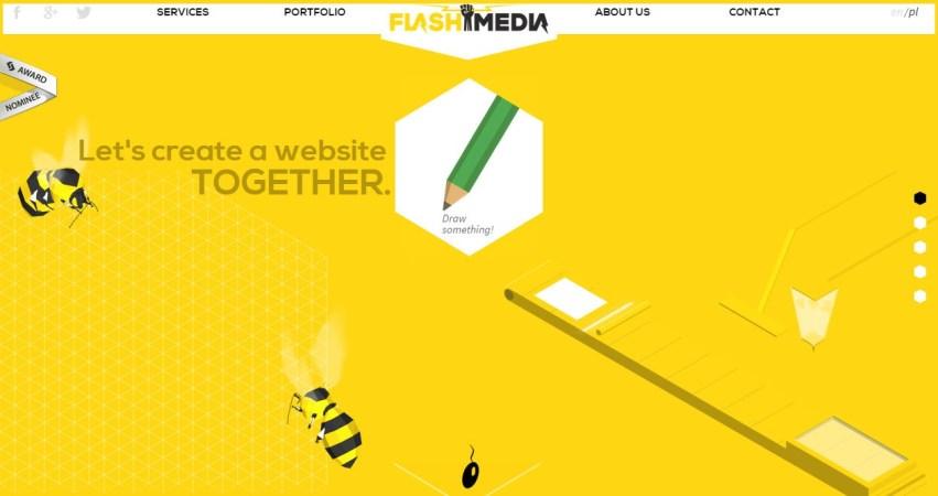 Flash Media