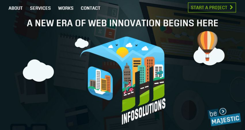 OM Info Solutions Inc