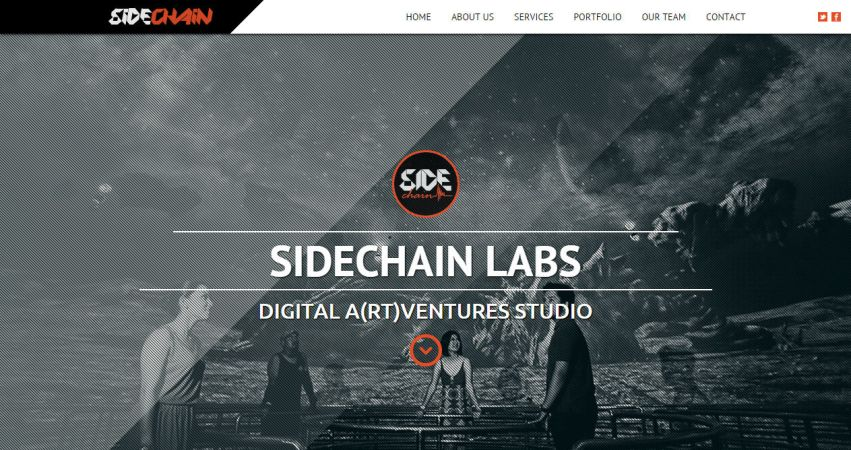 Sidechain Labs