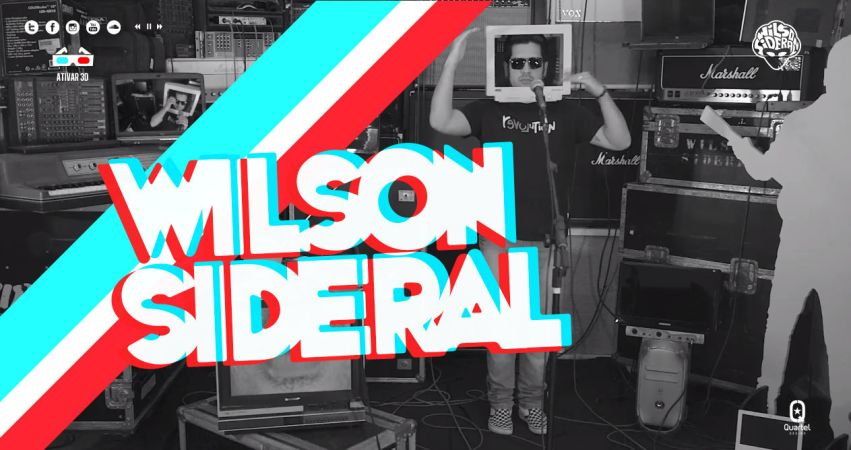 Wilson Sideral