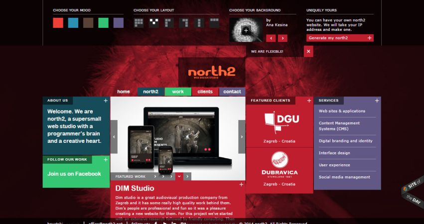 North2 Portfolio