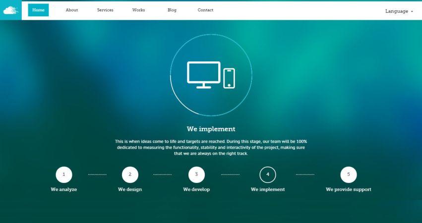 Cloudbit Interactive