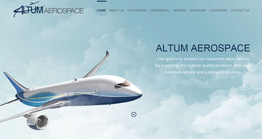 Altum Aerospace