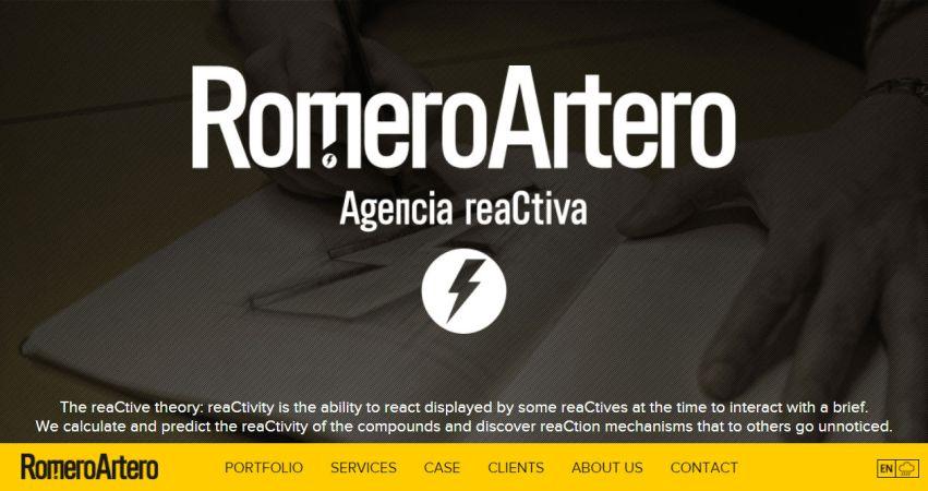 Romero Artero