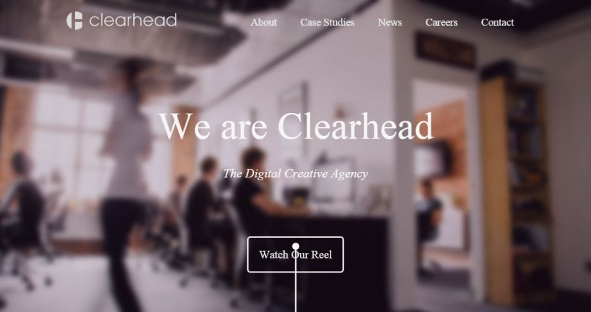 We Are Clearhead