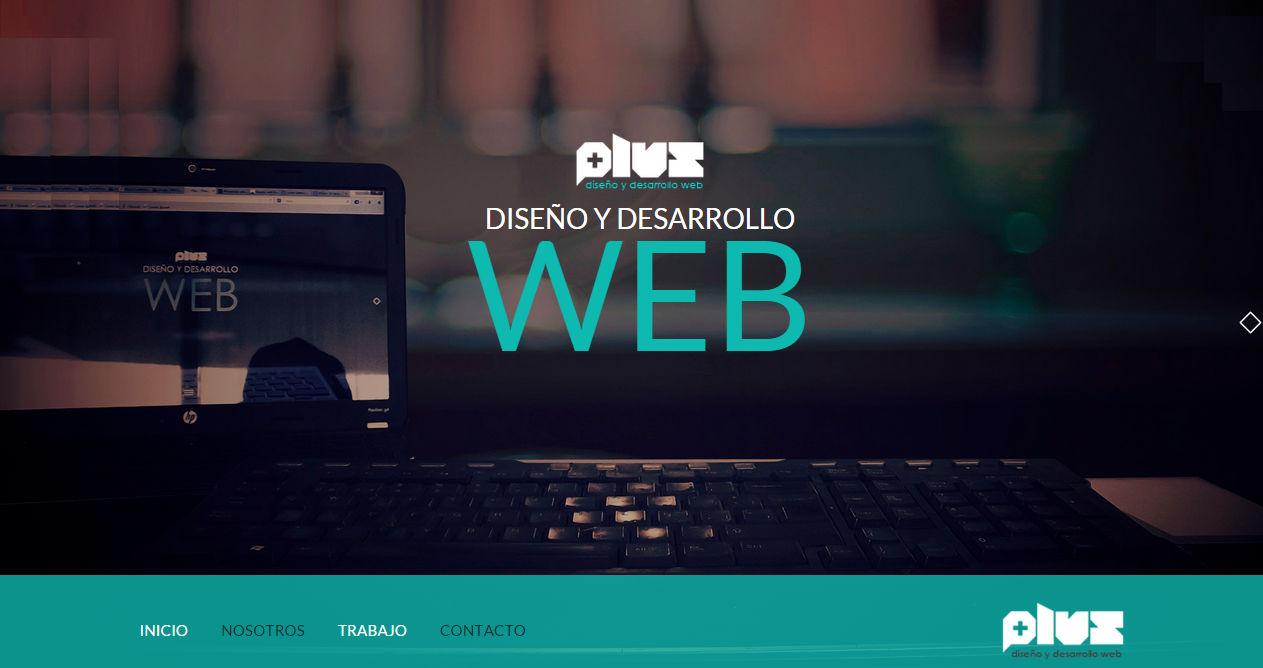 Plus Diseno Web