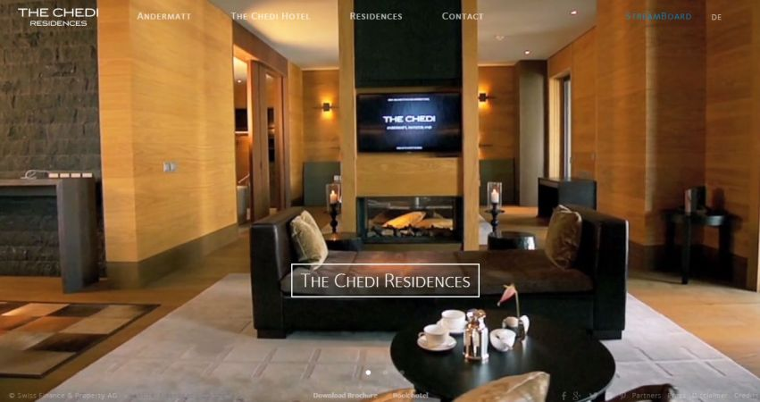 The-Chedi Residences
