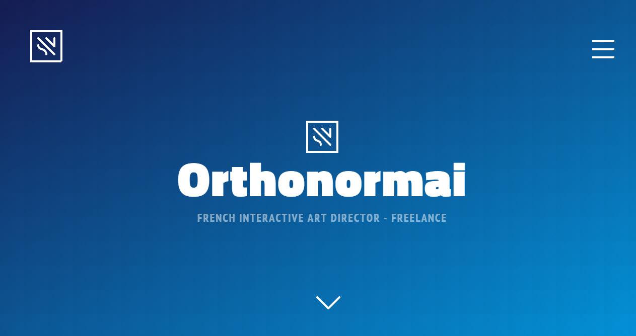 Orthonormai ♠